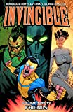 Invincible Volume 20: Friends