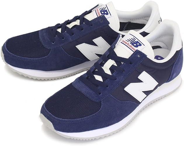 New Balance U220 NV Sneakers Blue nb567