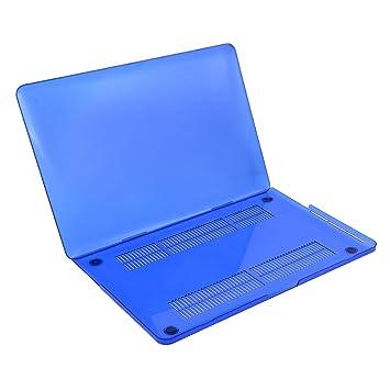 Sourcingmap - ® plástico Mate Esmerilado Carcasa rígida ...