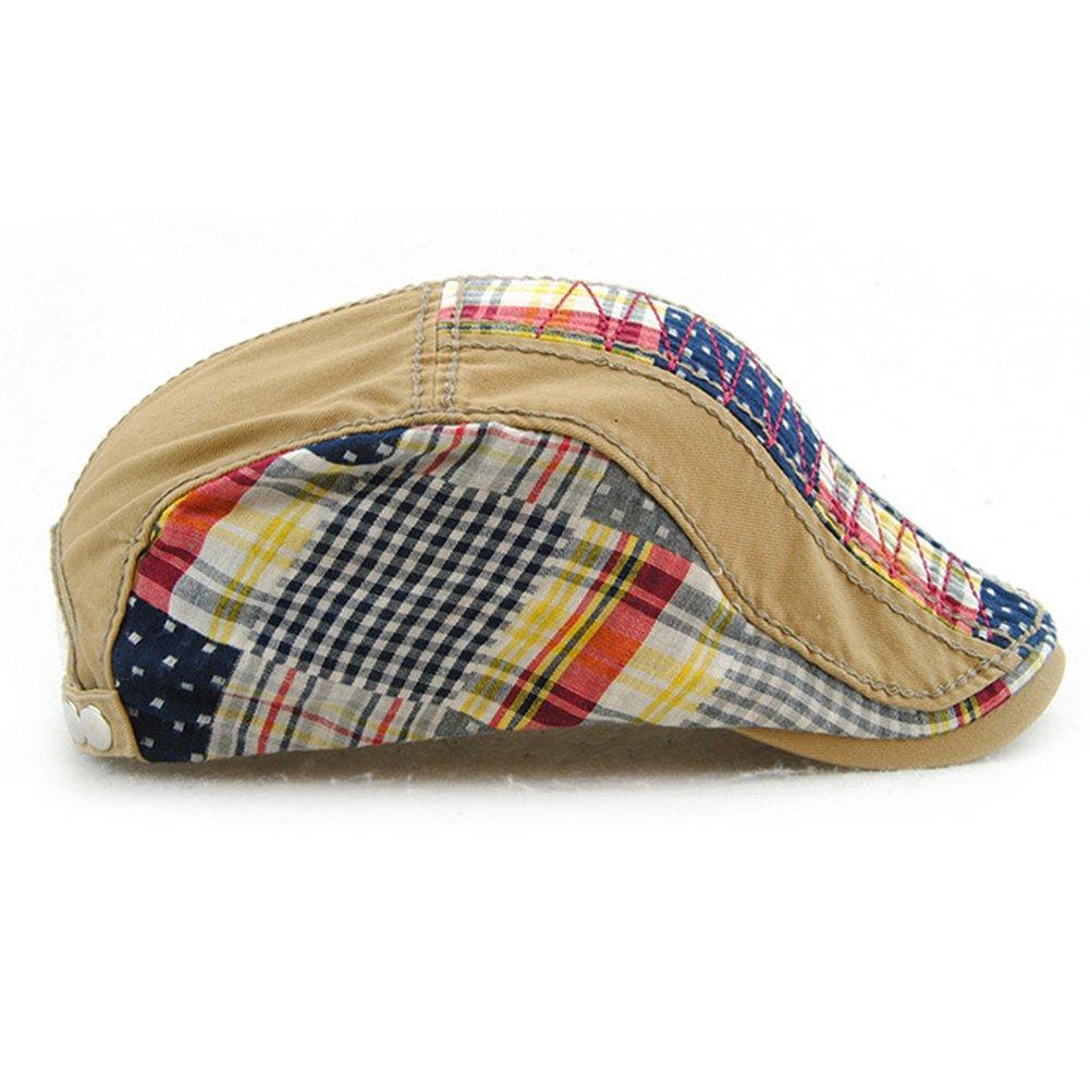 Baschi scozzesi Cappelli e cappellini Tioamy camuffamento Coppola ... 75e8248505b9