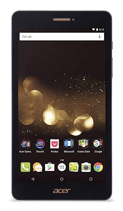 Fantastic Surya Acer Iconia Talk 7 B1 723 7 Inch 7 Zoll Ips Battery Tablet Pc With 1Gb Ram And 16 Gb Rom And 3380 Mah Download Free Architecture Designs Rallybritishbridgeorg
