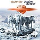 The Third Humanity [Russian Edition]   Livre audio Auteur(s) : Bernard Werber Narrateur(s) : Dimitriy Pisarenko