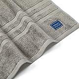 Hoimann 6 Piece Hotel Quality Bath Towel Set, 2