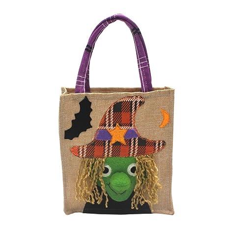Bolsitas para Celebración de Halloween - Bolsas Perfectas ...