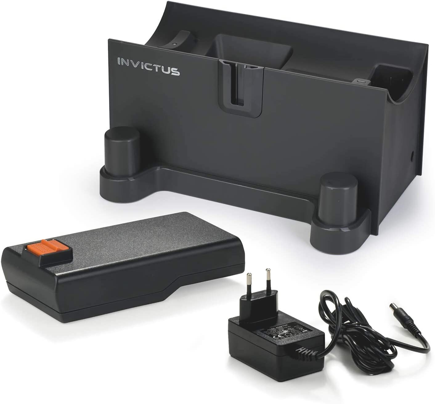 Genius Invictus X7   batería de aspiradora, – Juego con batería ...
