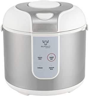 New Buffalo Classic Rice Cooker (5 cups)