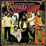 Live at Topanga Corral