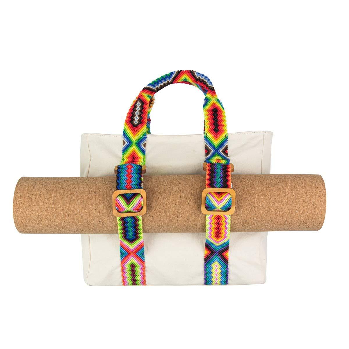 WARIMBA Yoga Bag