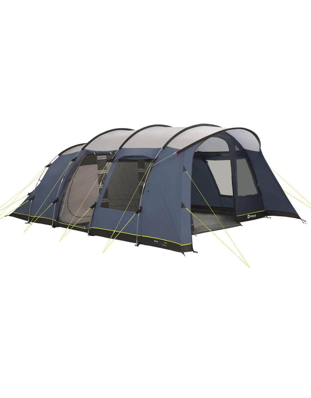 Outwell Clarkston 6A Tent 2018 Zelt