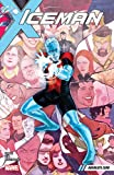 Iceman Vol. 2: Absolute Zero (Iceman (2017-2018))
