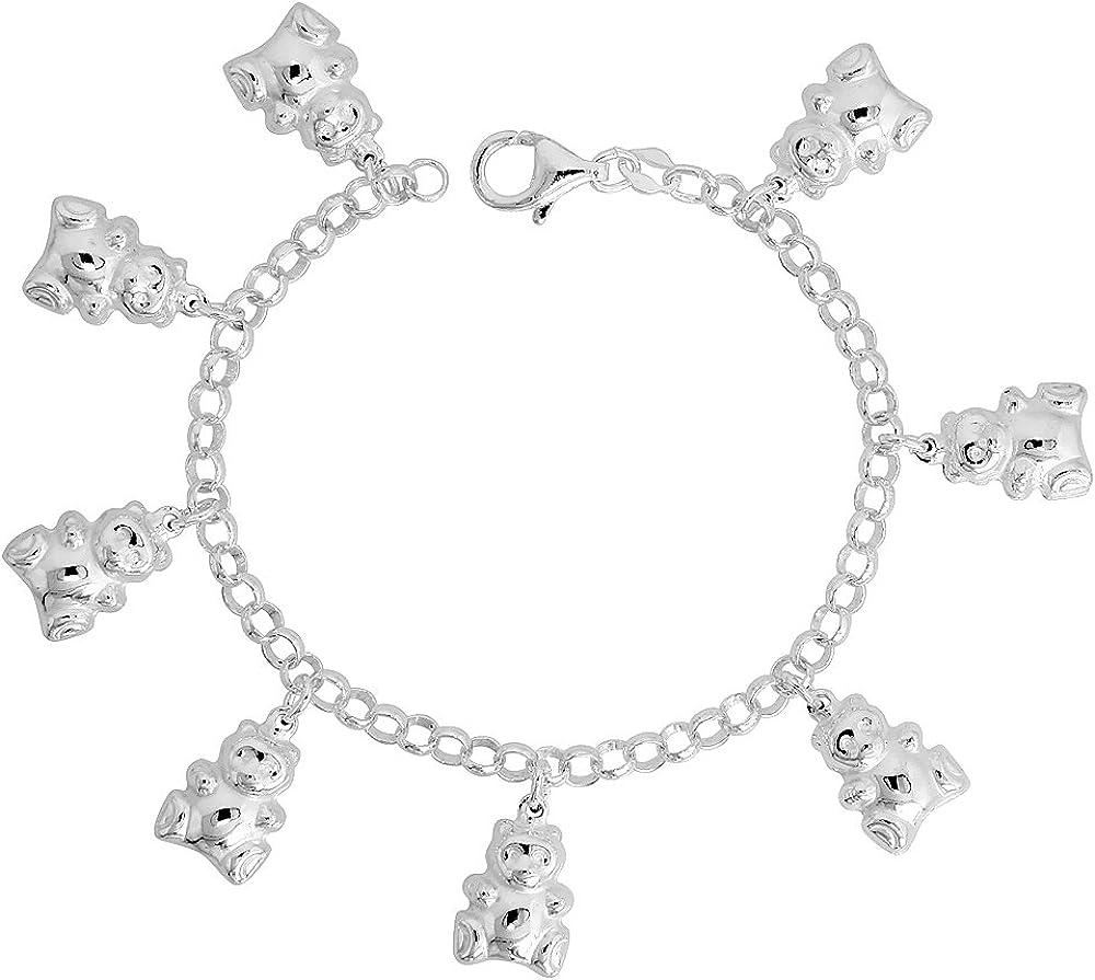 Teddy Bear Bracelt