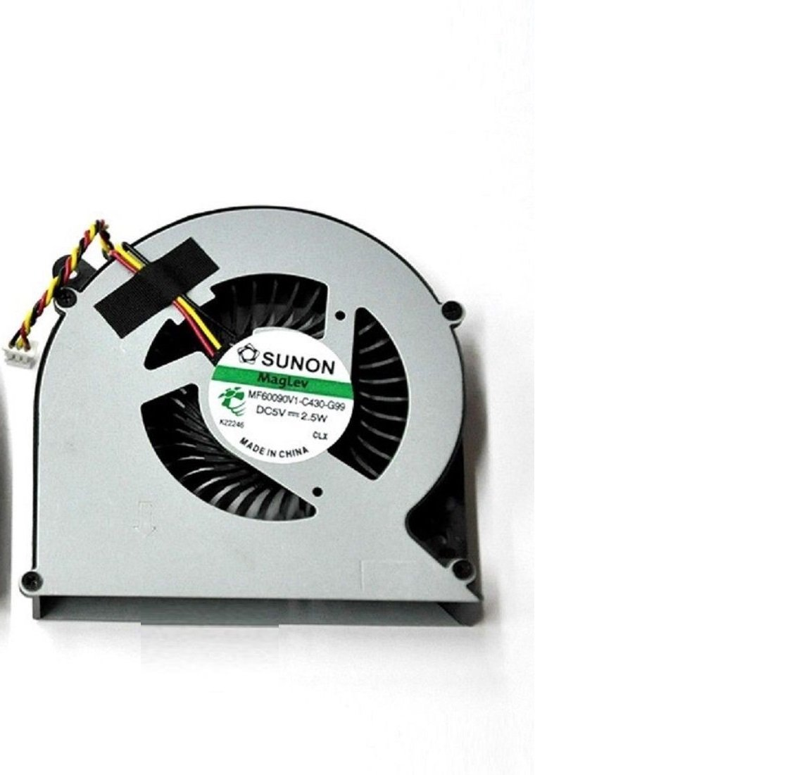 For Toshiba Satellite C855-1W4 CPU Fan