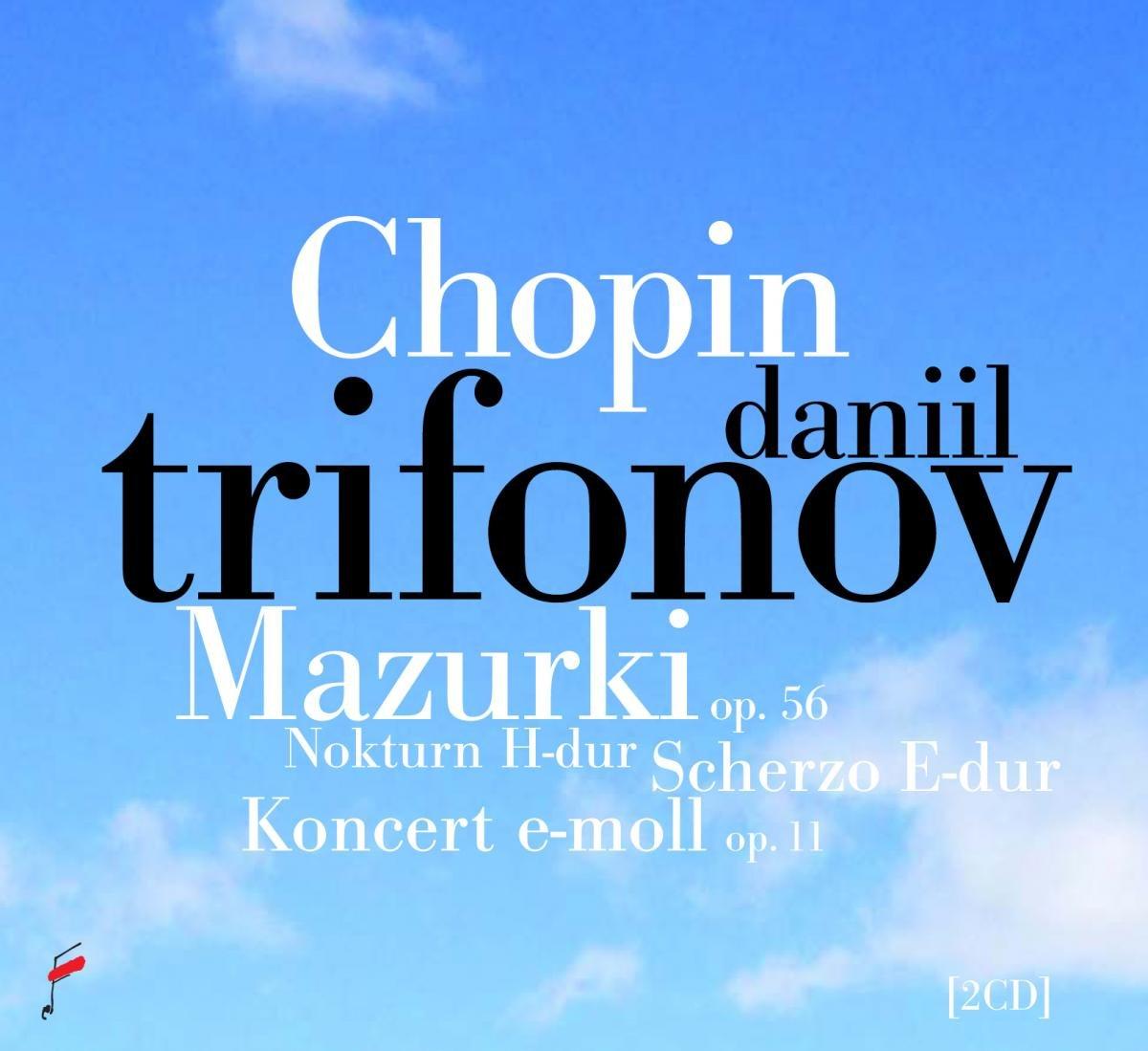 Mazurkas Op 56 / Nocturne in B Major by Fryderyk Chopin Society