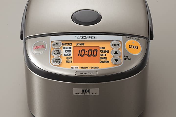 Top 10+ Best Japanese Rice Cookers