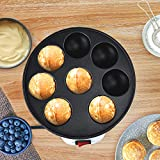 Health and Home Electric Japanese Takoyaki Octopus