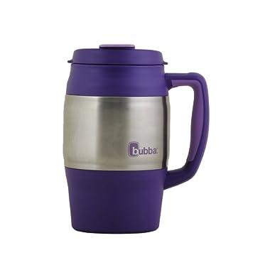 bubba 34 oz mug classic plum