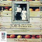 Joe's Fruit Shop & Milk Bar | Zoe Boccabella