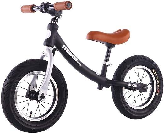 Bicicleta Sin Pedales Ultraligera Balance Bike - Para niños, niñas ...