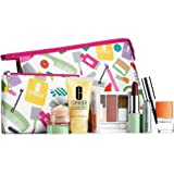 Clinique Skin Care Makeup 8 Pc Gift Set 2014 Fall All About Eyes & More