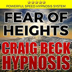 Fear of Heights: Craig Beck Hypnosis