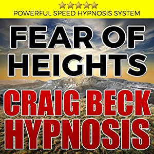 Fear of Heights: Craig Beck Hypnosis Speech
