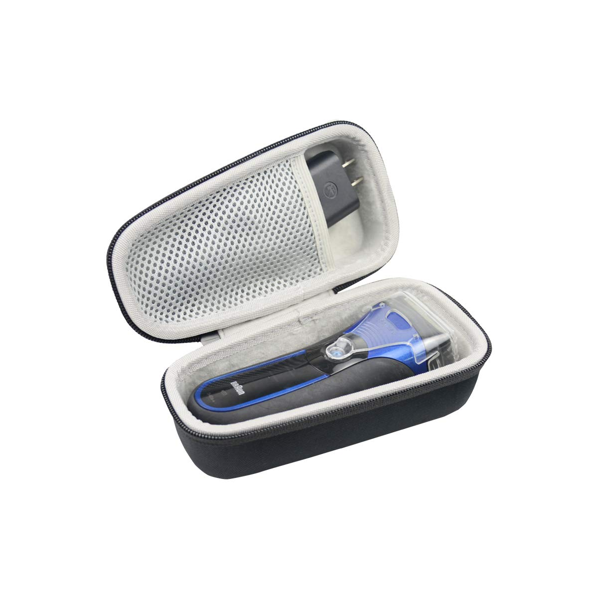 para Braun Series 3 ProSkin Afeitadora eléctrica inalámbrica y ...