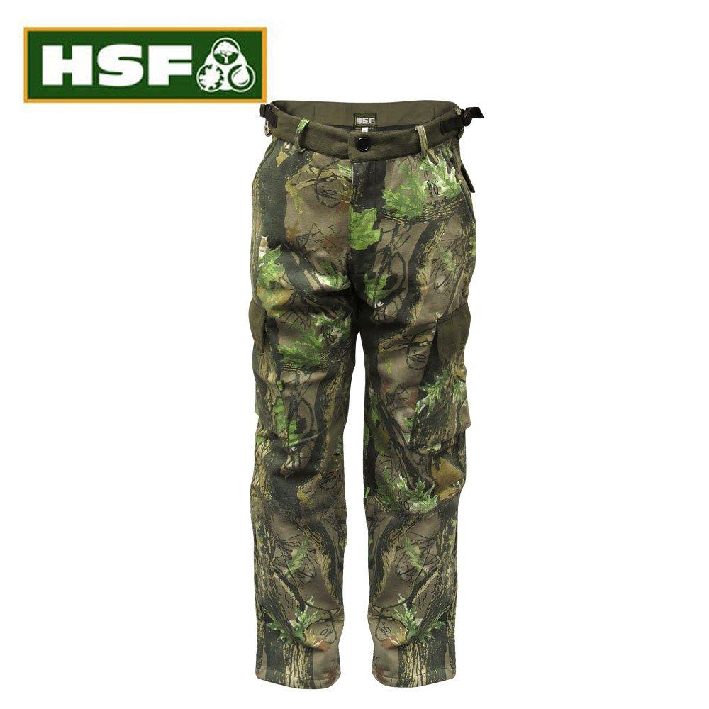 HSF Trend Deluxe Götter Camo Hosen