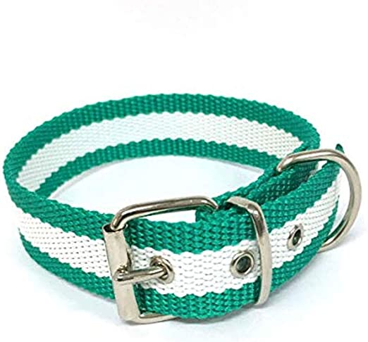 Global Collar de Perro Bandera de Andalucía | Collar de Perro de ...