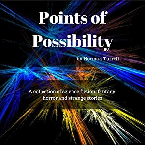 Points of Possibility Audiobook