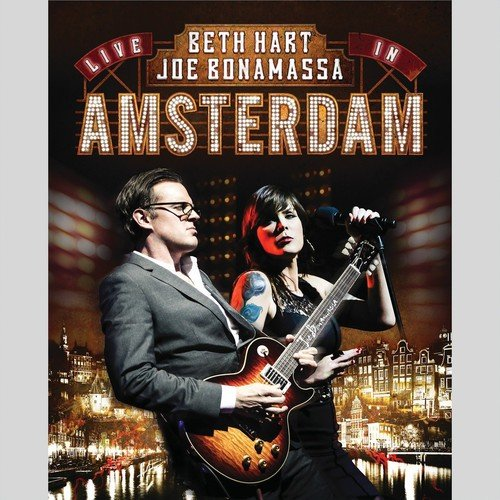 Live in Amsterdam (Best Live Concert Dvds)