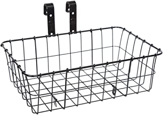 product image for Wald 137 Front Bicycle Basket (15 x 10 x 4.75, Black)