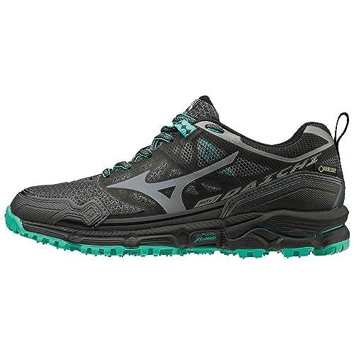 Mizuno Wave Daichi 4 GTX, Zapatillas de Running para Asfalto para Hombre: Amazon.es: Zapatos y complementos
