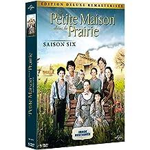 La Petite maison dans la prairie - Saison 6
