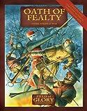Oath of Fealty, Richard Bodley Scott, 1846036895