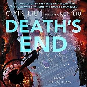 Death's End | Livre audio