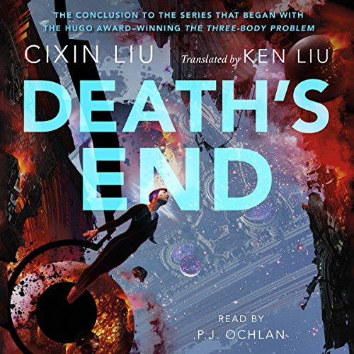 Pdf Science Fiction Death's End