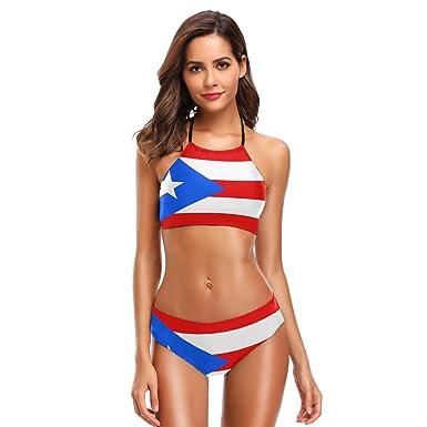 rican women bikini Puerto