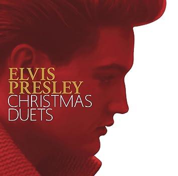 Elvis Presley Christmas Music.Elvis Presley Christmas Duets