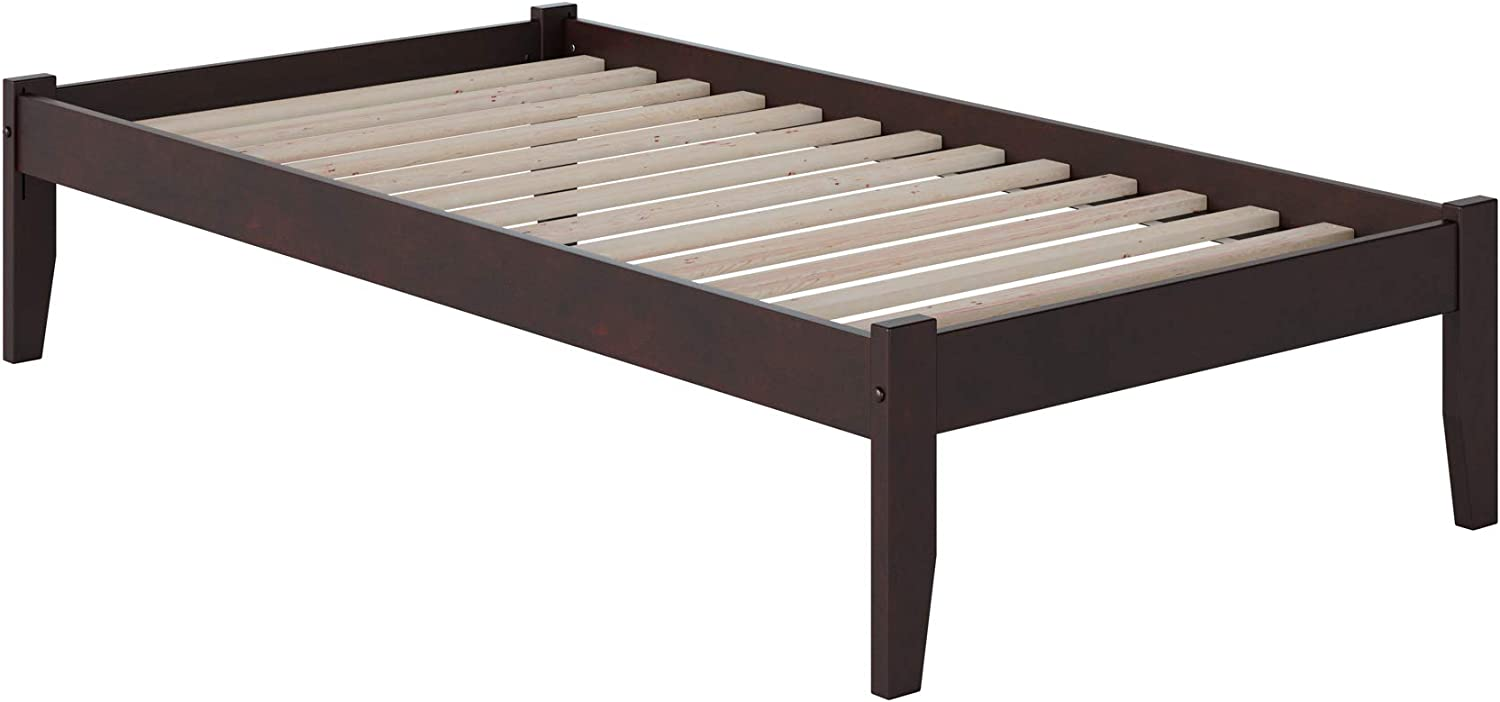 Best for Younger Kids Twin Bed: Atlantic Furniture Concord