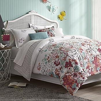 Collier Campbell Sketchbook Full/Queen Comforter Set
