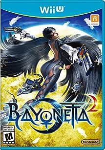Bayonetta 2 (Single Disc) - Wii U (Renewed)