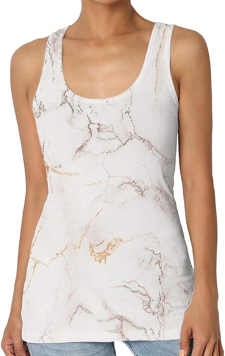 Coper Summer Women Printed Sleeveless Vest Tank Tops Casual T-Shirt