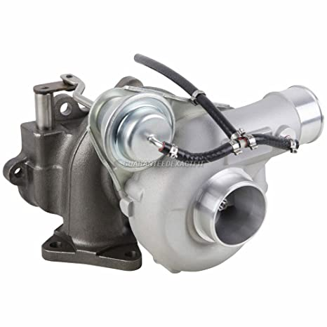 Marca nuevo Premium calidad Turbo turbocompresor para Subaru Impreza WRX STI – buyautoparts 40 – 30096