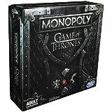 HASBRO Monopoly Game Of Thrones, Multi-Colour