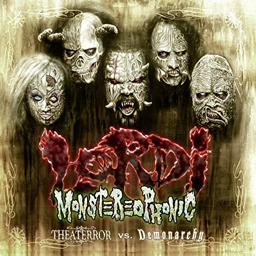 new music from Lordi on Amazon.com