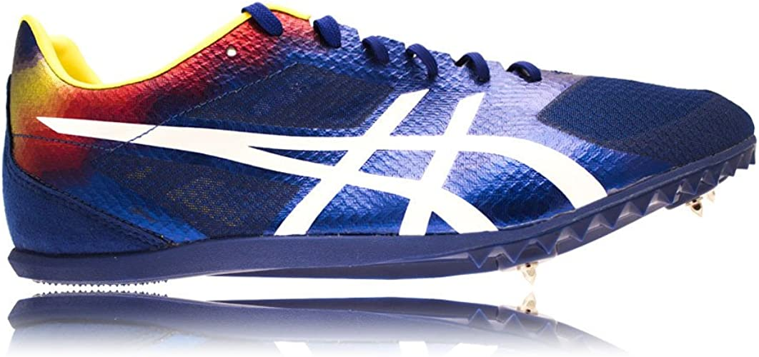 Perca Bolos receta  ASICS COSMORACER MD Unisex Shoes: Amazon.co.uk: Shoes & Bags