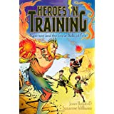 Hyperion and the Great Balls of Fire (4) (Heroes in Training)