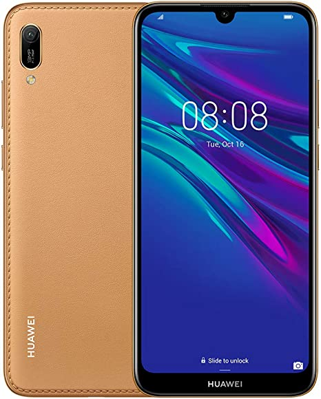 Huawei Y6 2019 32 GB 6.09 Inch FullView Dewdrop Display: Amazon.co
