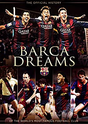 Barca Dreams [DVD] [Reino Unido]: Amazon.es: Jordi Llompart: Cine ...