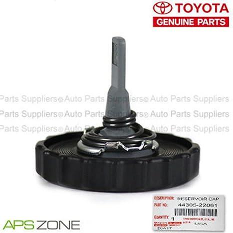Toyota OEM Power Steering Reservoir Cap 44305-22061